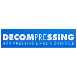 Logo Décompressing